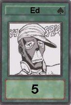 Le poker 5-Pique