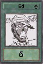 Le poker 5-Trefle